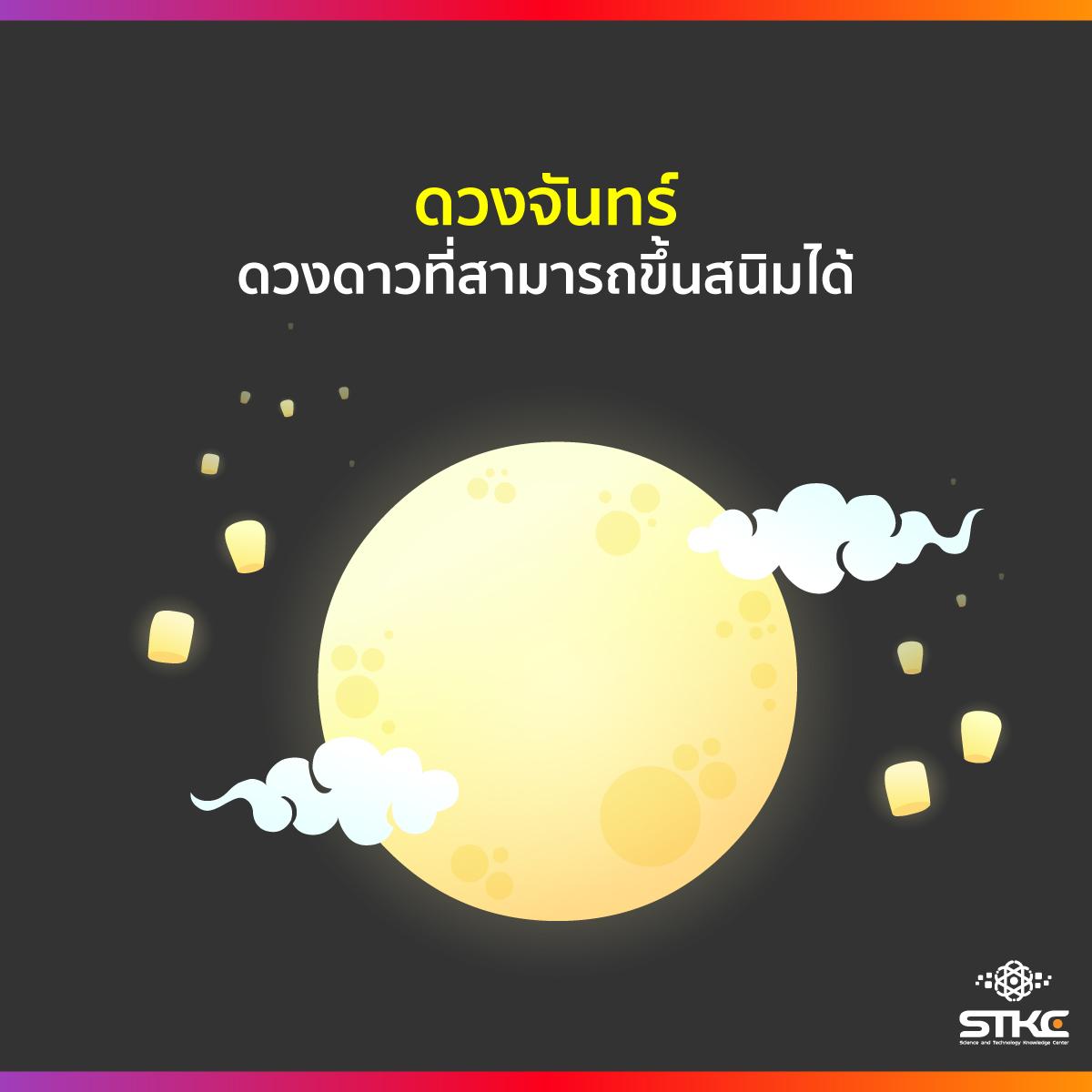 ดวงจันทร์ ดวงดาวที่สามารถขึ้นสนิมได้