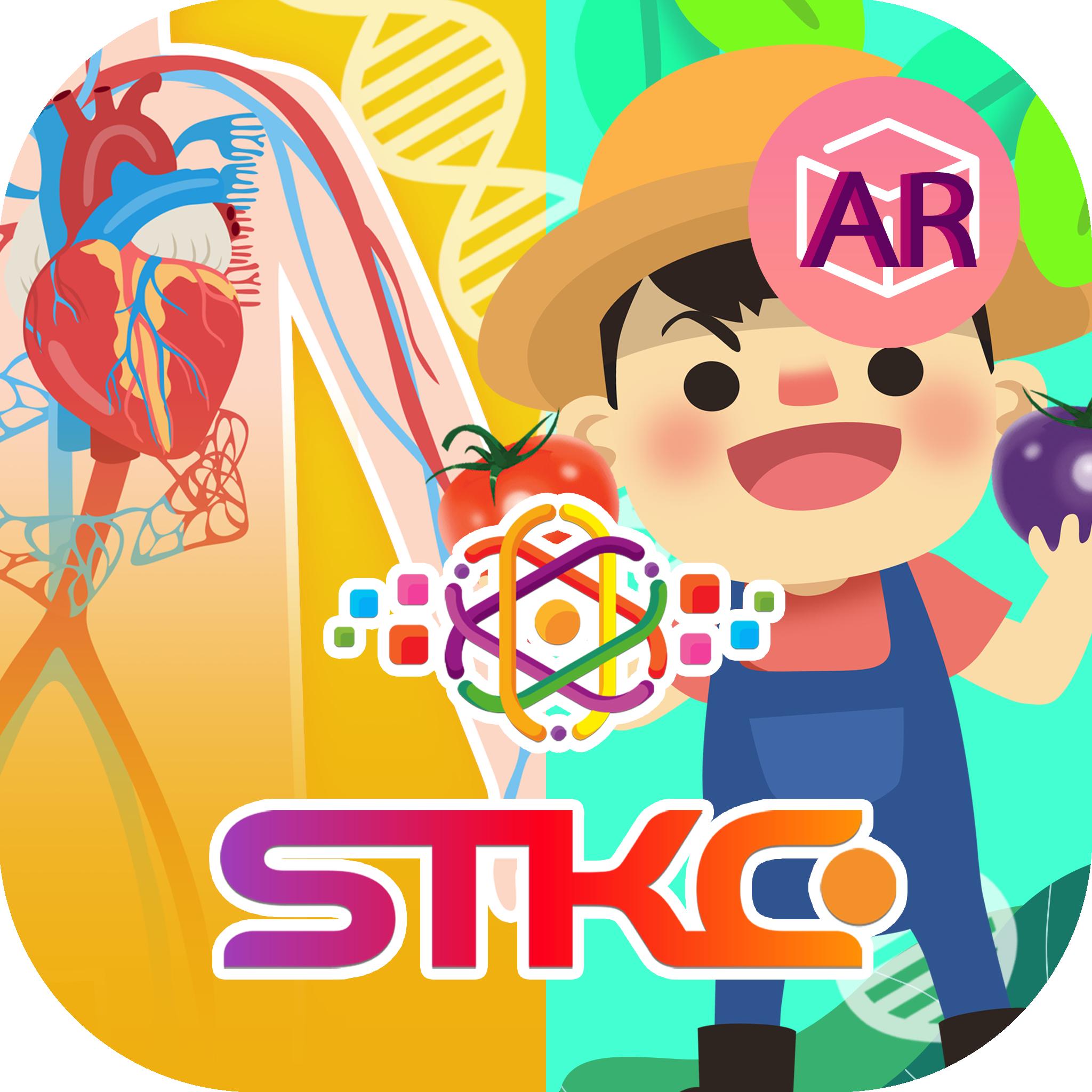 STKC Bio AR