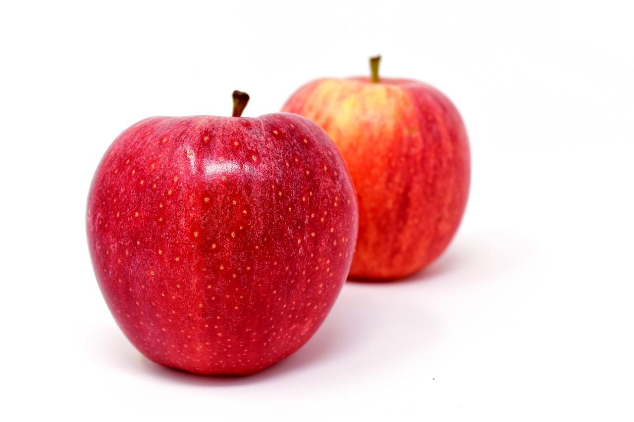 ประโยชน์ของแอปเปิลที่น่ารู้